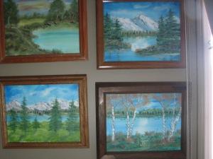 Paintings #2 002